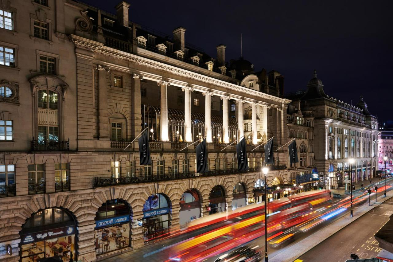 Le Meridien Piccadilly - Laterooms