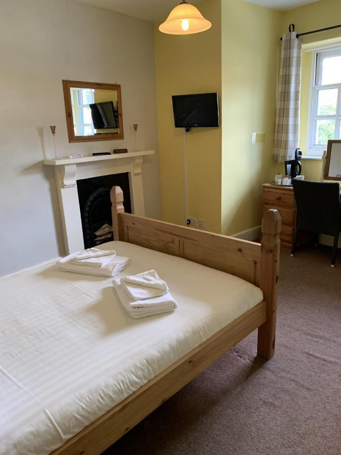 The Cromwell Arms - Laterooms