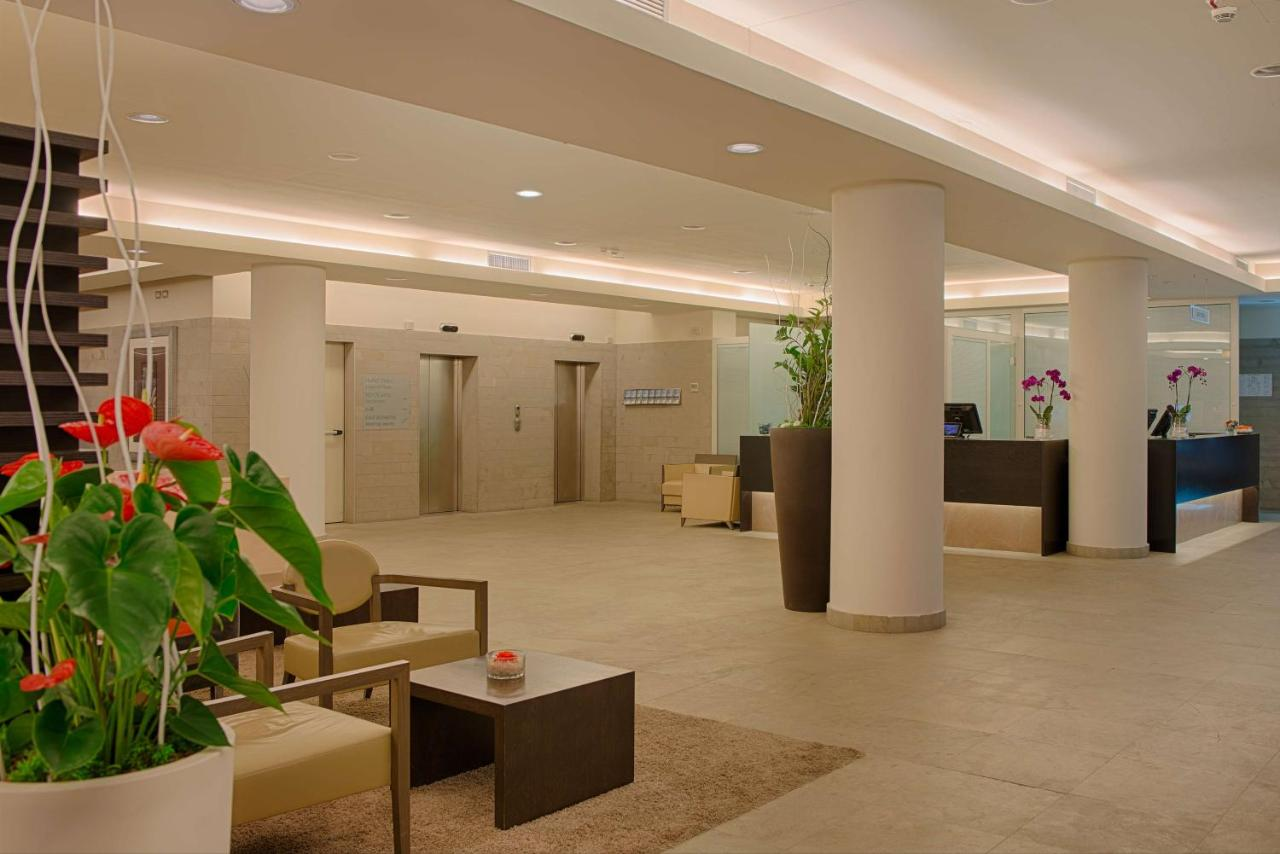 NH Linate - Laterooms