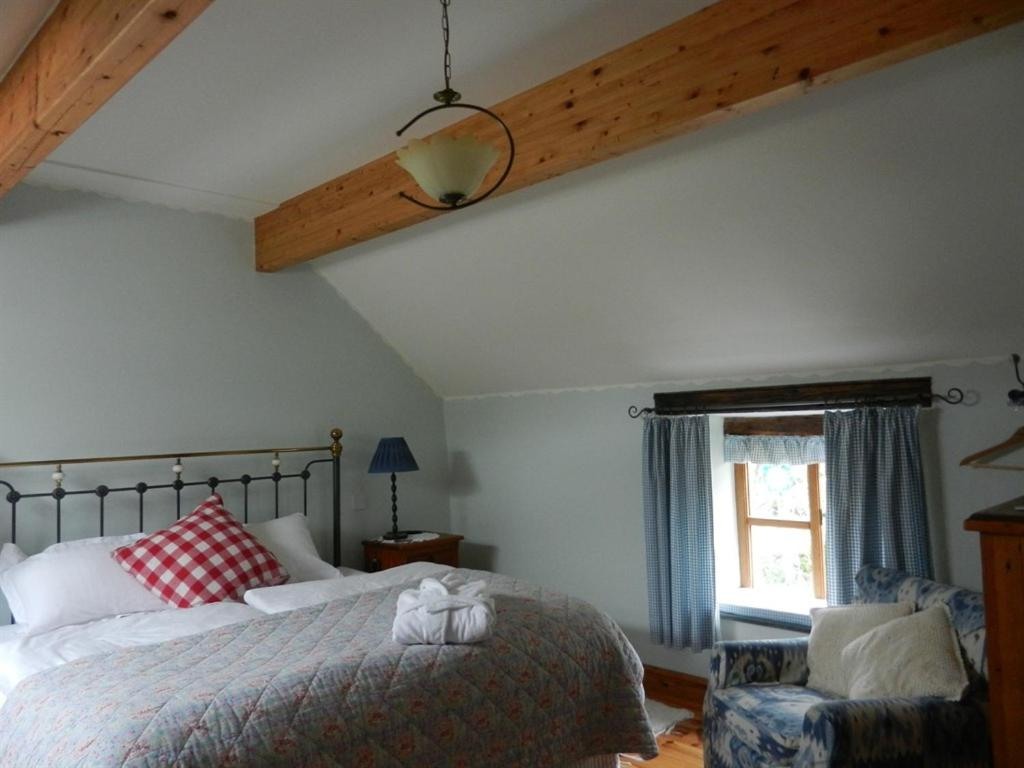 Armidale Cottages Bed & Breakfast - Laterooms