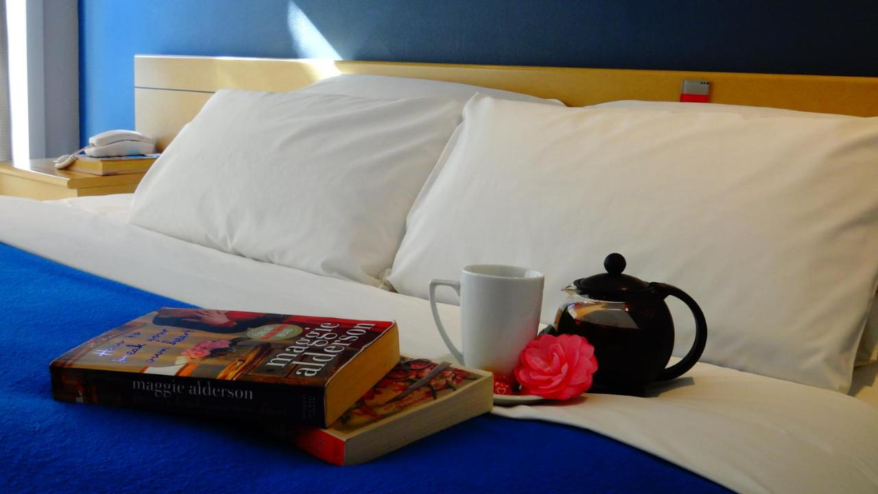 Alpin Motel and Conference Centre - Laterooms