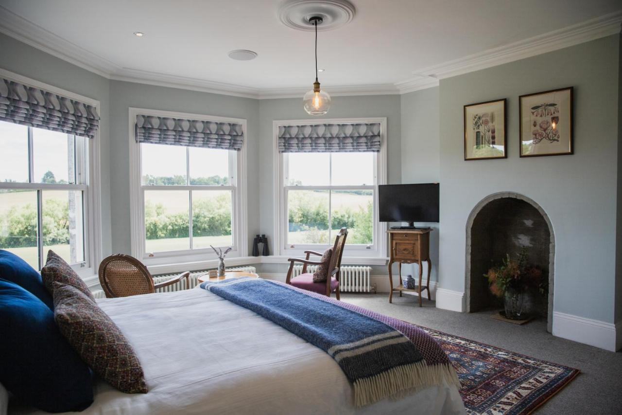 Bridstow Guest House - Laterooms