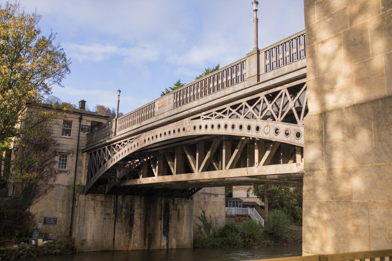 The Bridge house - Laterooms