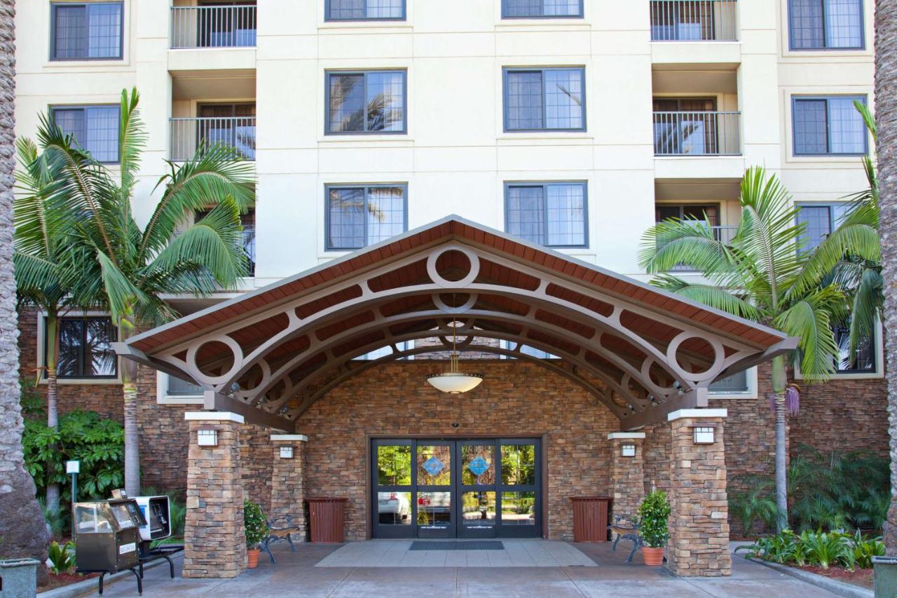 Staybridge Suites ANAHEIM-RESORT AREA - Laterooms