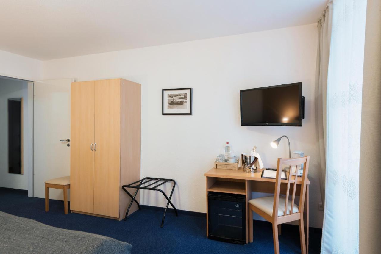 City Apart  Hotel - Laterooms
