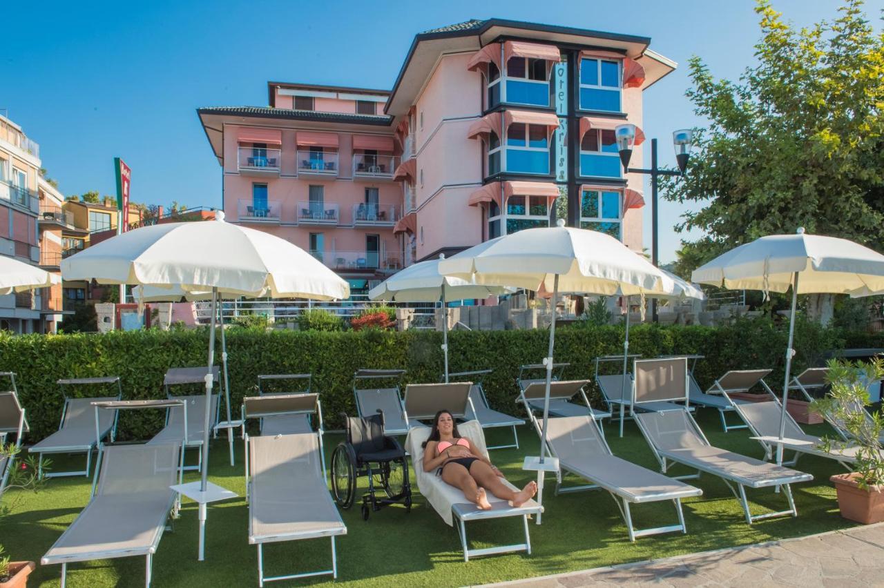 Hotel Kriss Internazionale - Laterooms