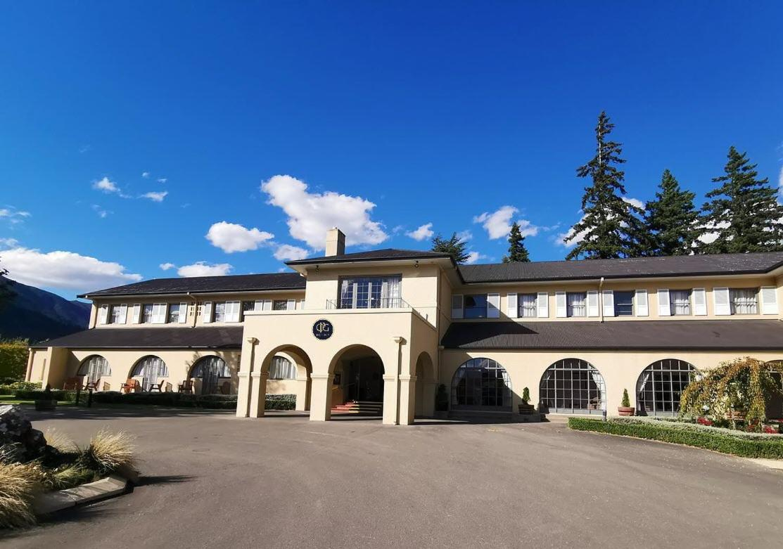 The Heritage Hanmer Springs - Laterooms