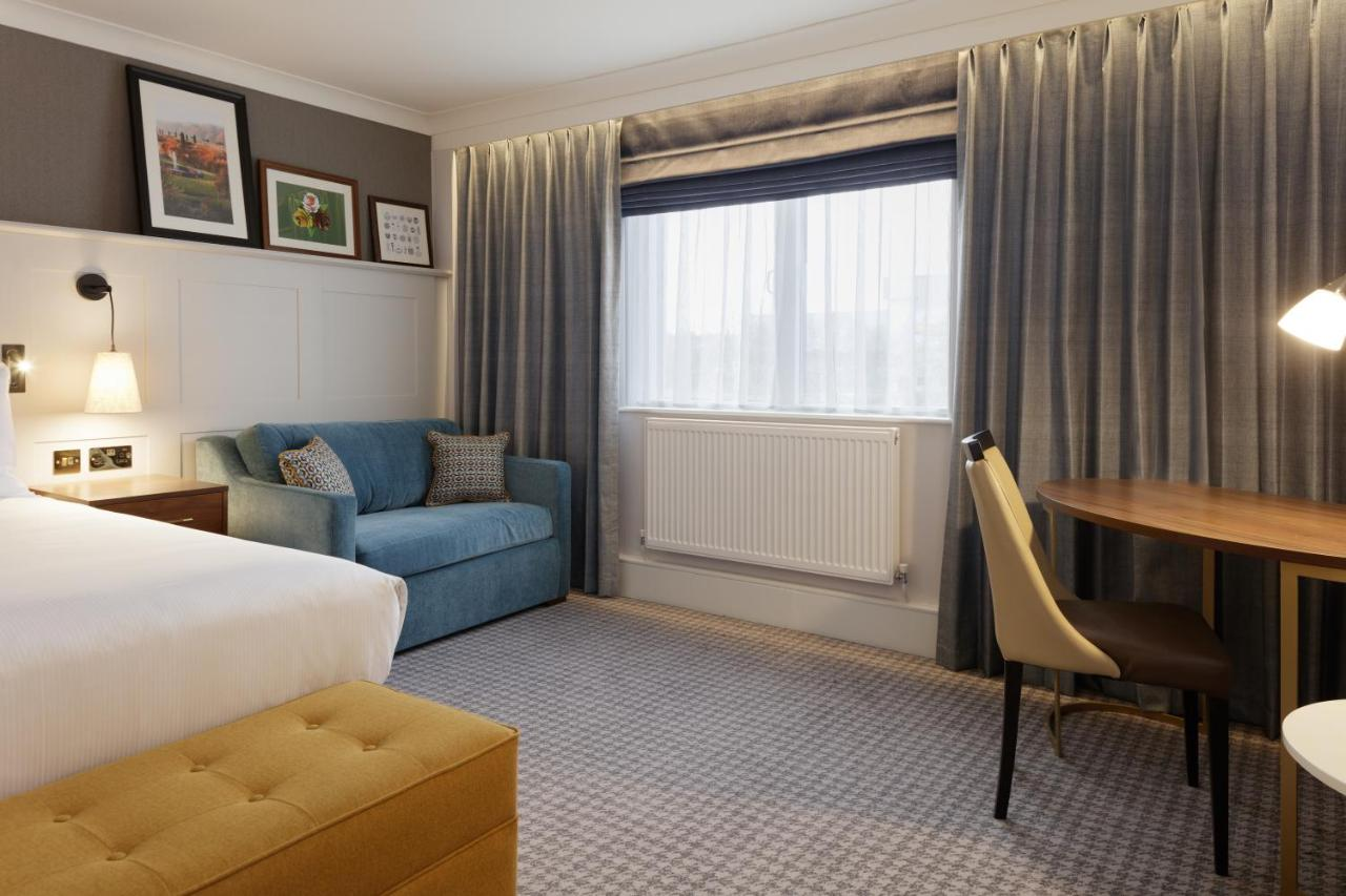 BEST WESTERN PLUS Stoke-on-Trent Moat House - Laterooms