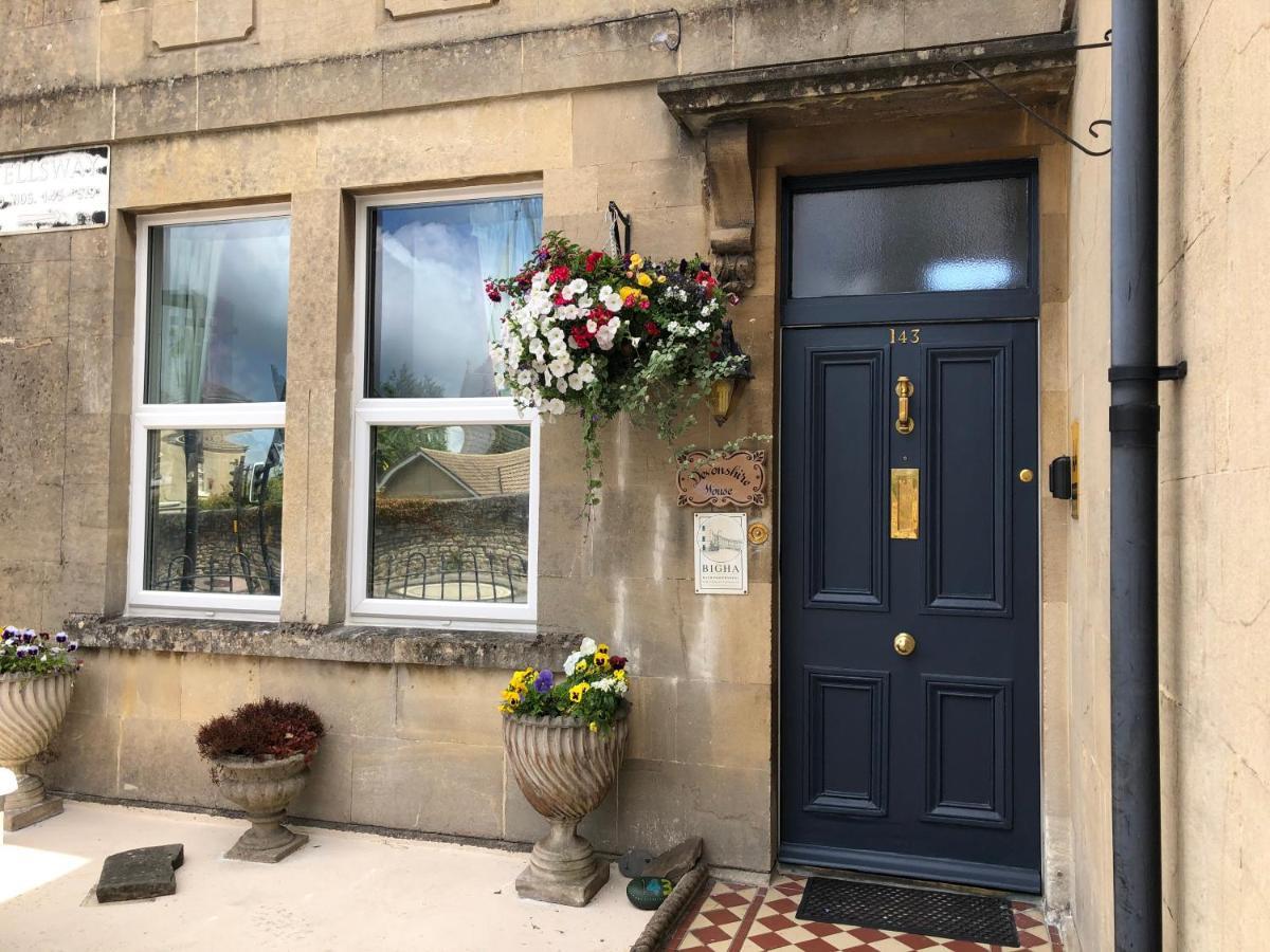 Devonshire House - Laterooms