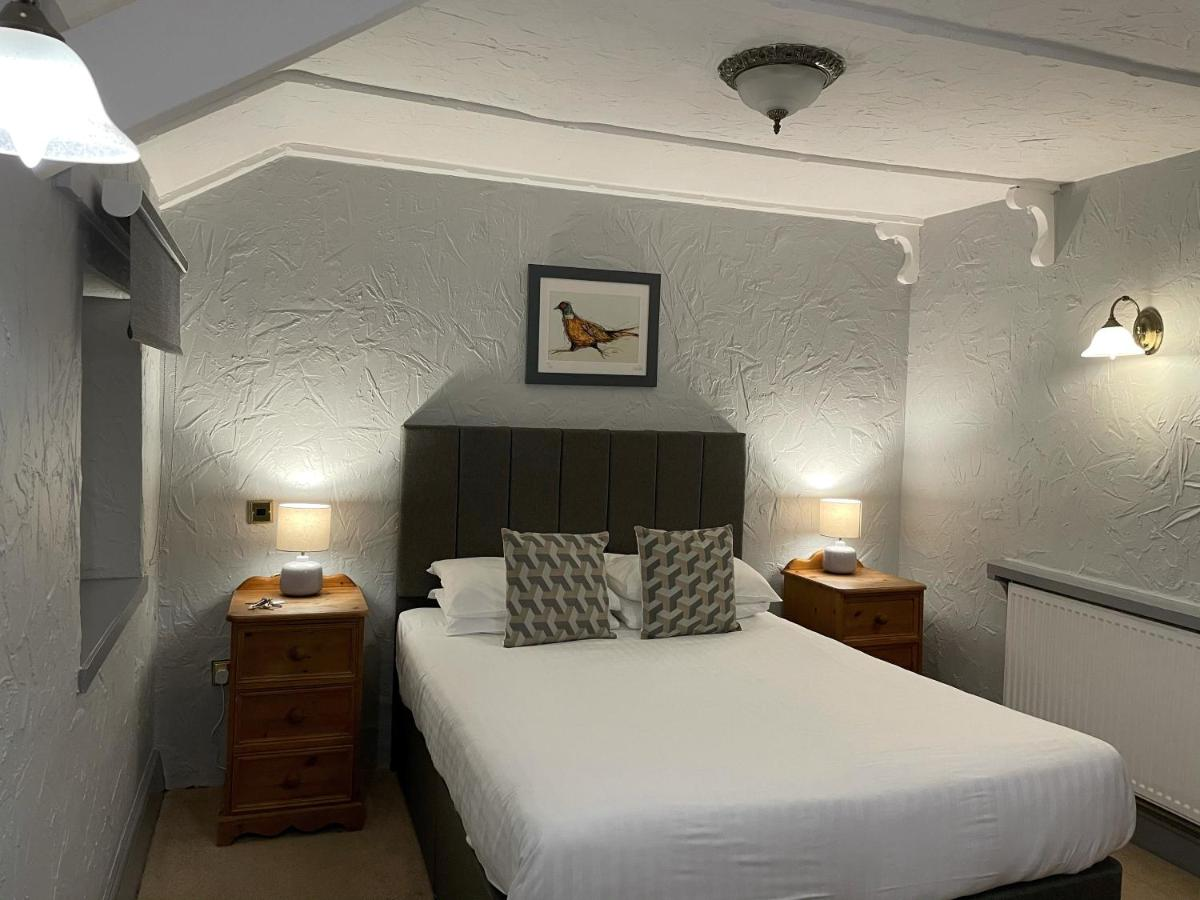 The Hoops Inn - Laterooms