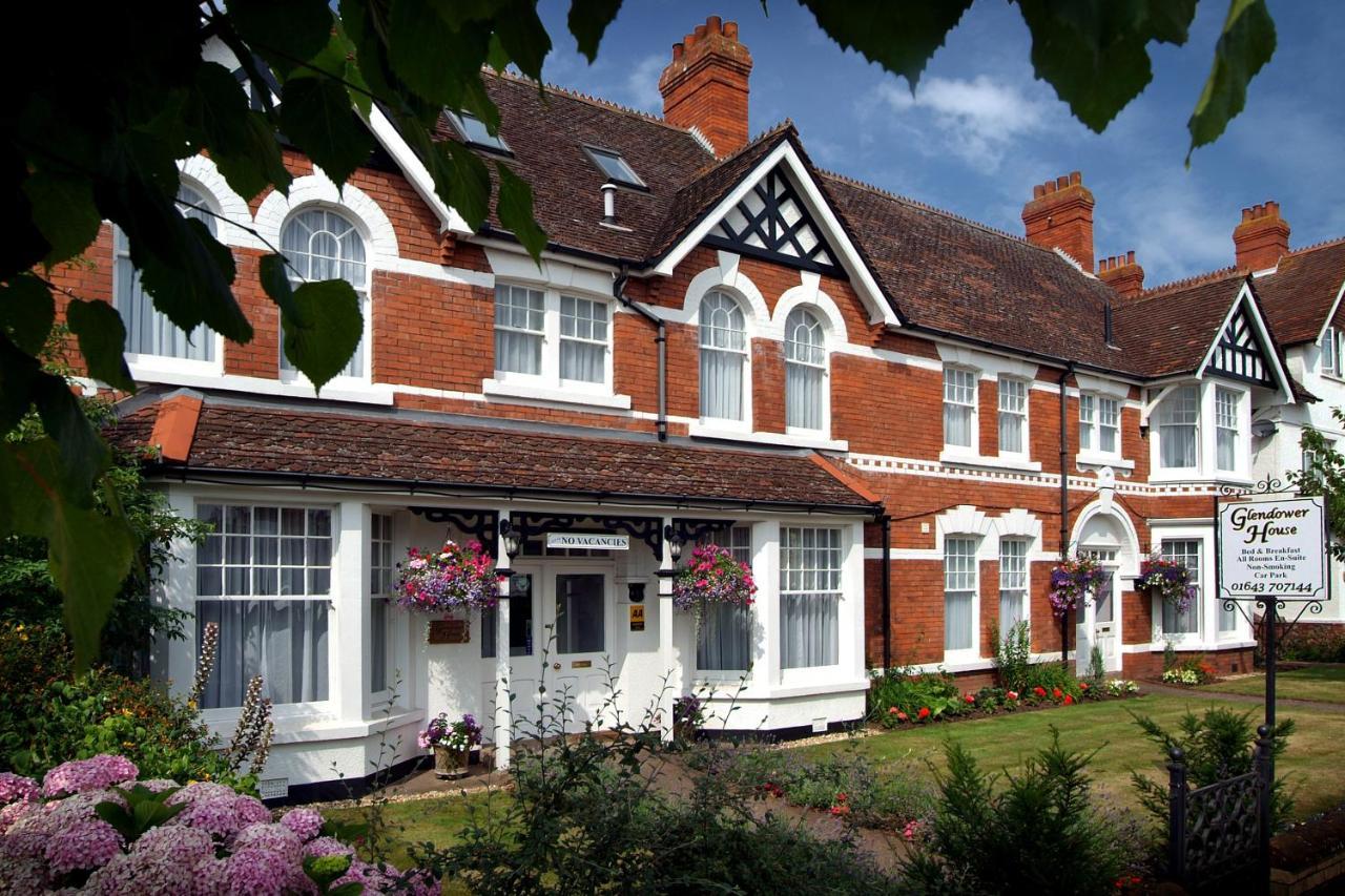 Glendower House - Laterooms