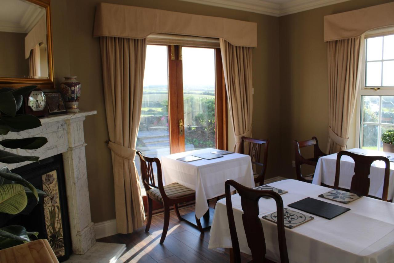 Carnalbanagh House - Laterooms