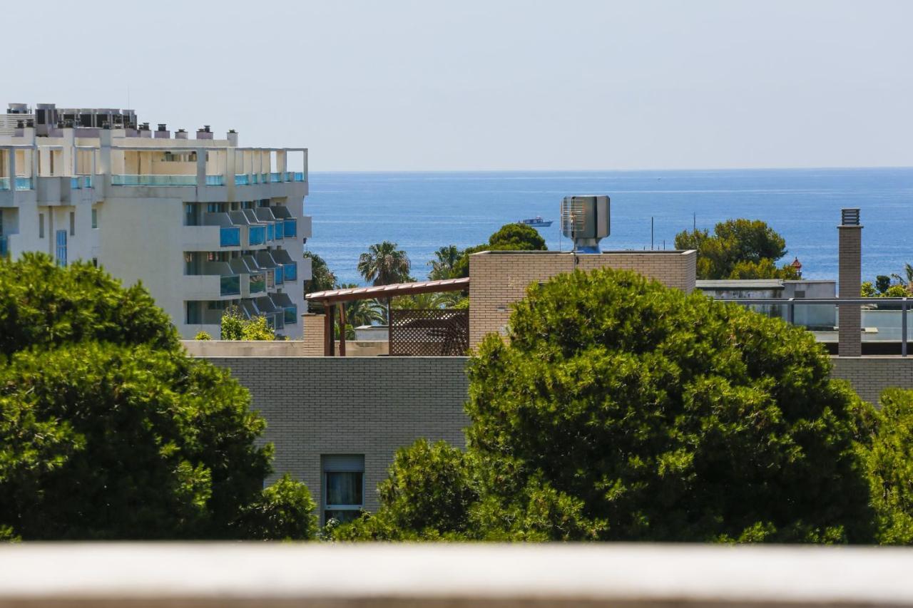 Apartamentos Salou Center - Laterooms