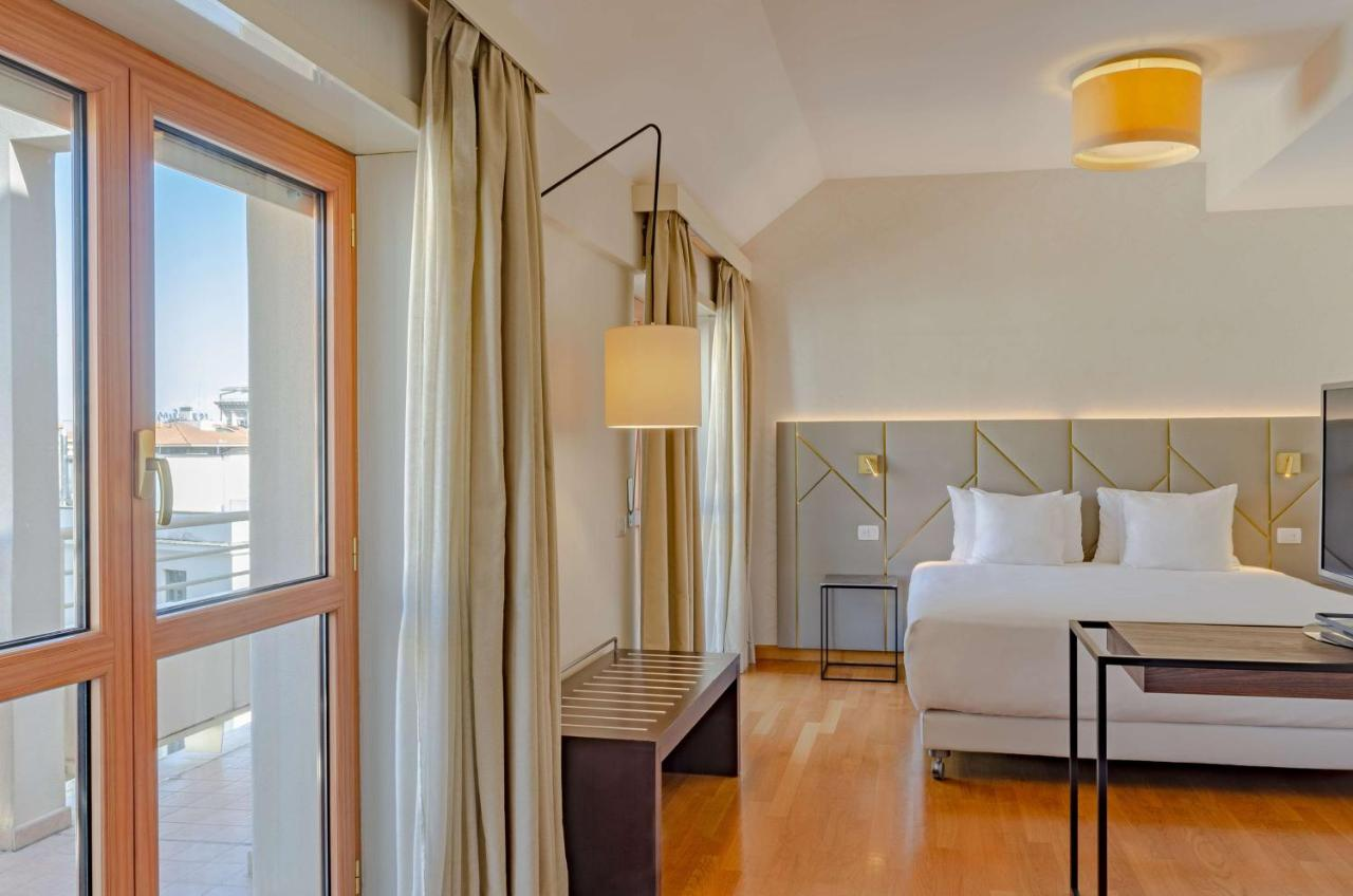 NH Collection Roma Giustiniano - Laterooms