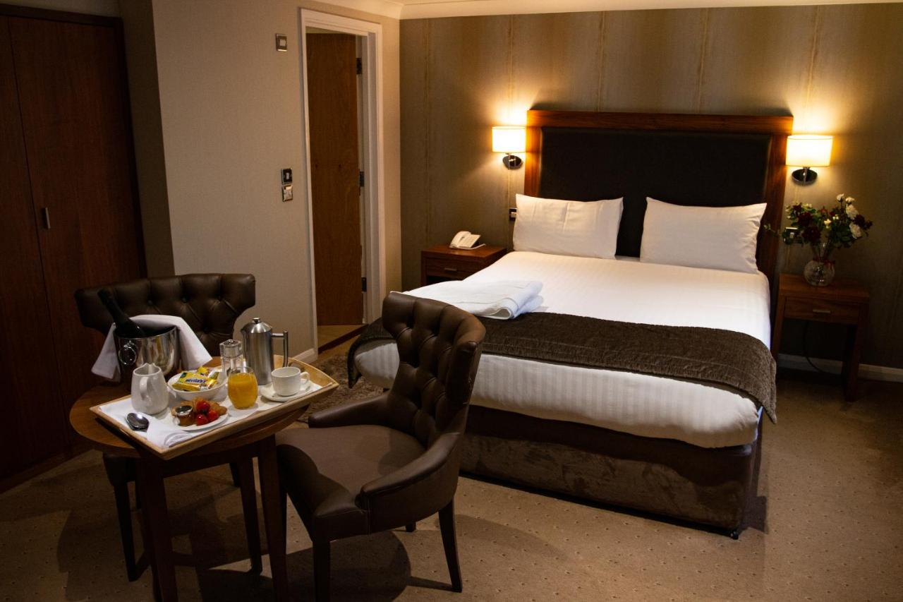 Milford Hall Hotel & Spa - Laterooms