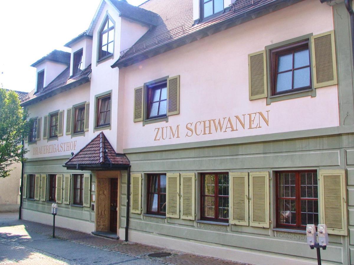 BEST WESTERN  BierKulturHotel Schwanen - Laterooms