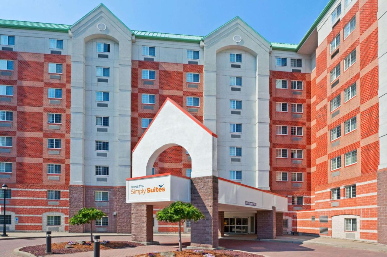 Candlewood Suites JERSEY CITY - Laterooms