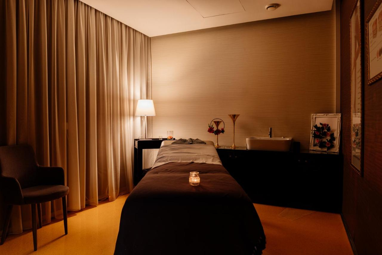 Axis Viana Business & SPA Hotel - Laterooms