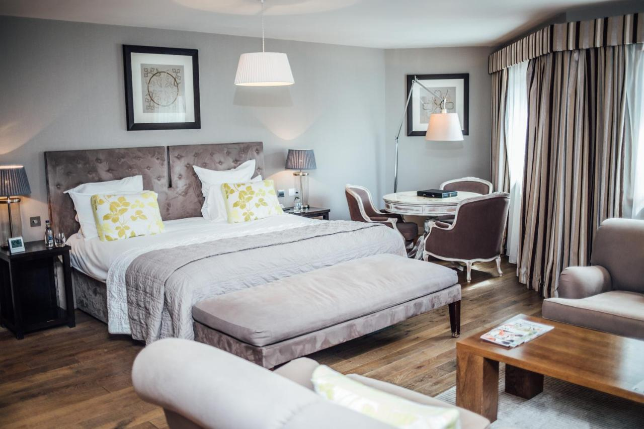 Tigerlily Hotel - Laterooms