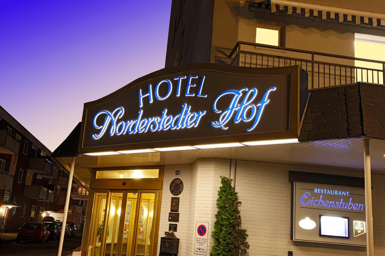 Norderstedter Hof by Centro Comfort - Laterooms