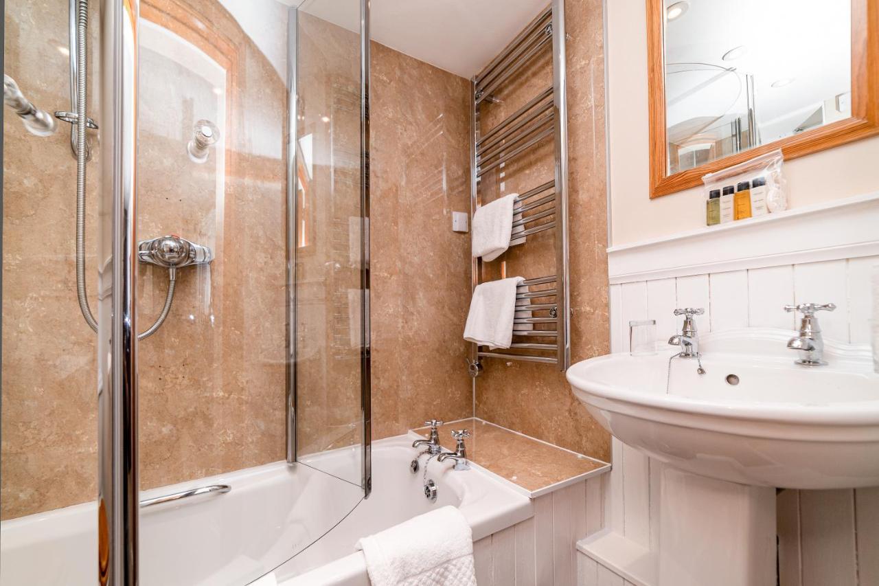 Hotel Eilean Iarmain - Laterooms