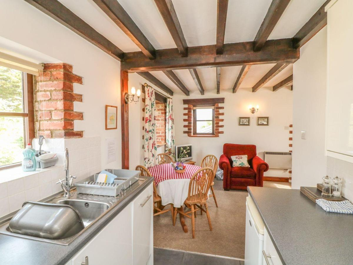 The White Cottage - Laterooms
