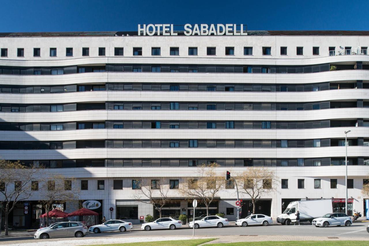 Catalonia Sabadell - Laterooms