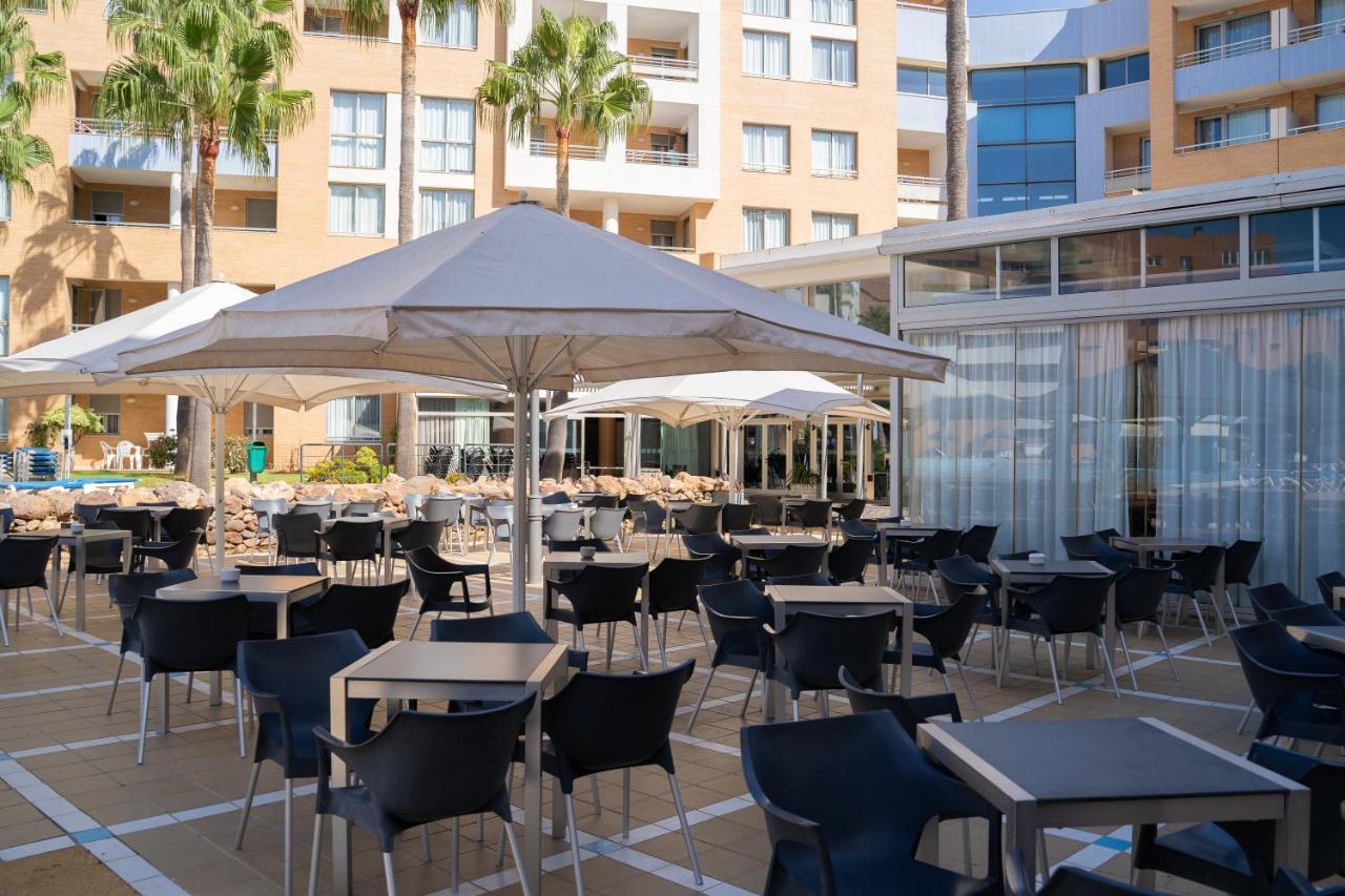 Hotel Neptuno - Laterooms