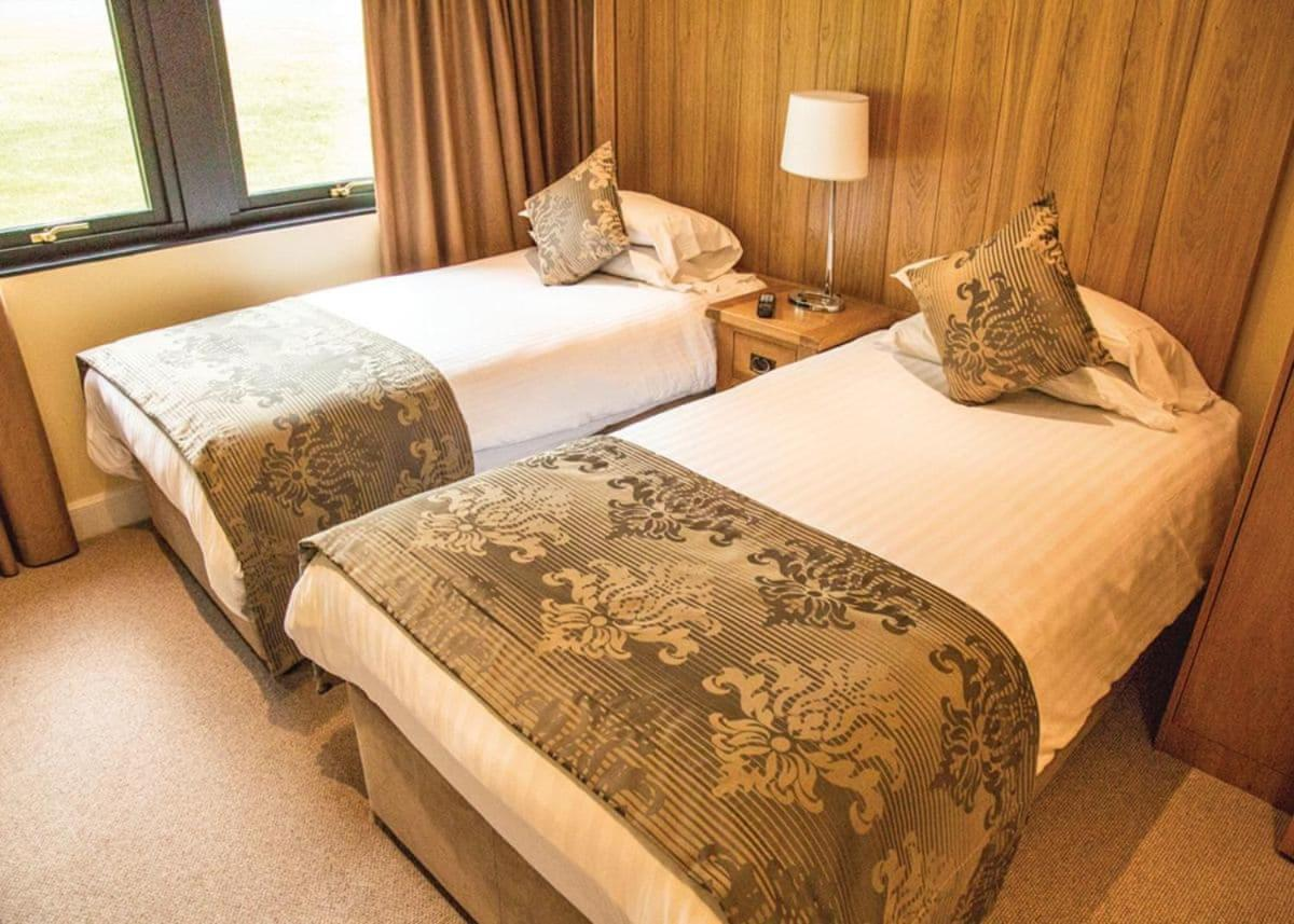 Slaley Hall - QHotels - Laterooms