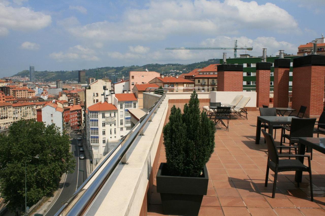 Bilbao Apartamentos Atxuri - Laterooms