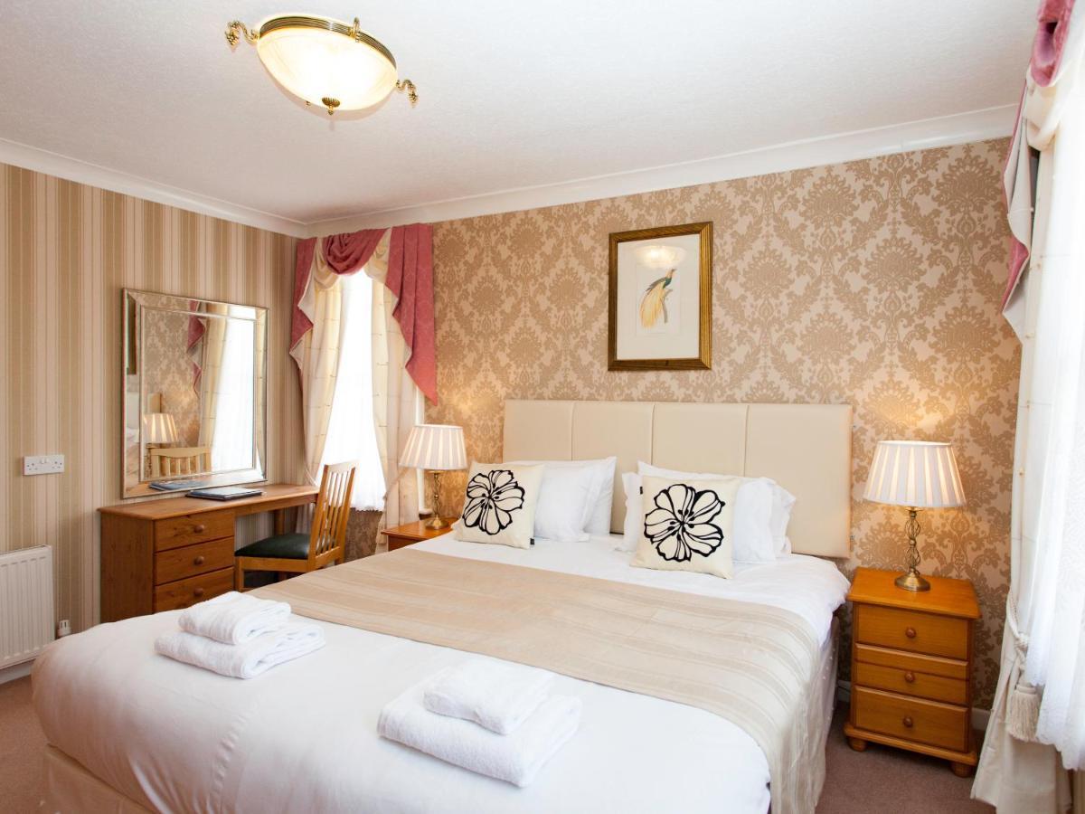 The Elmington Hotel - Laterooms