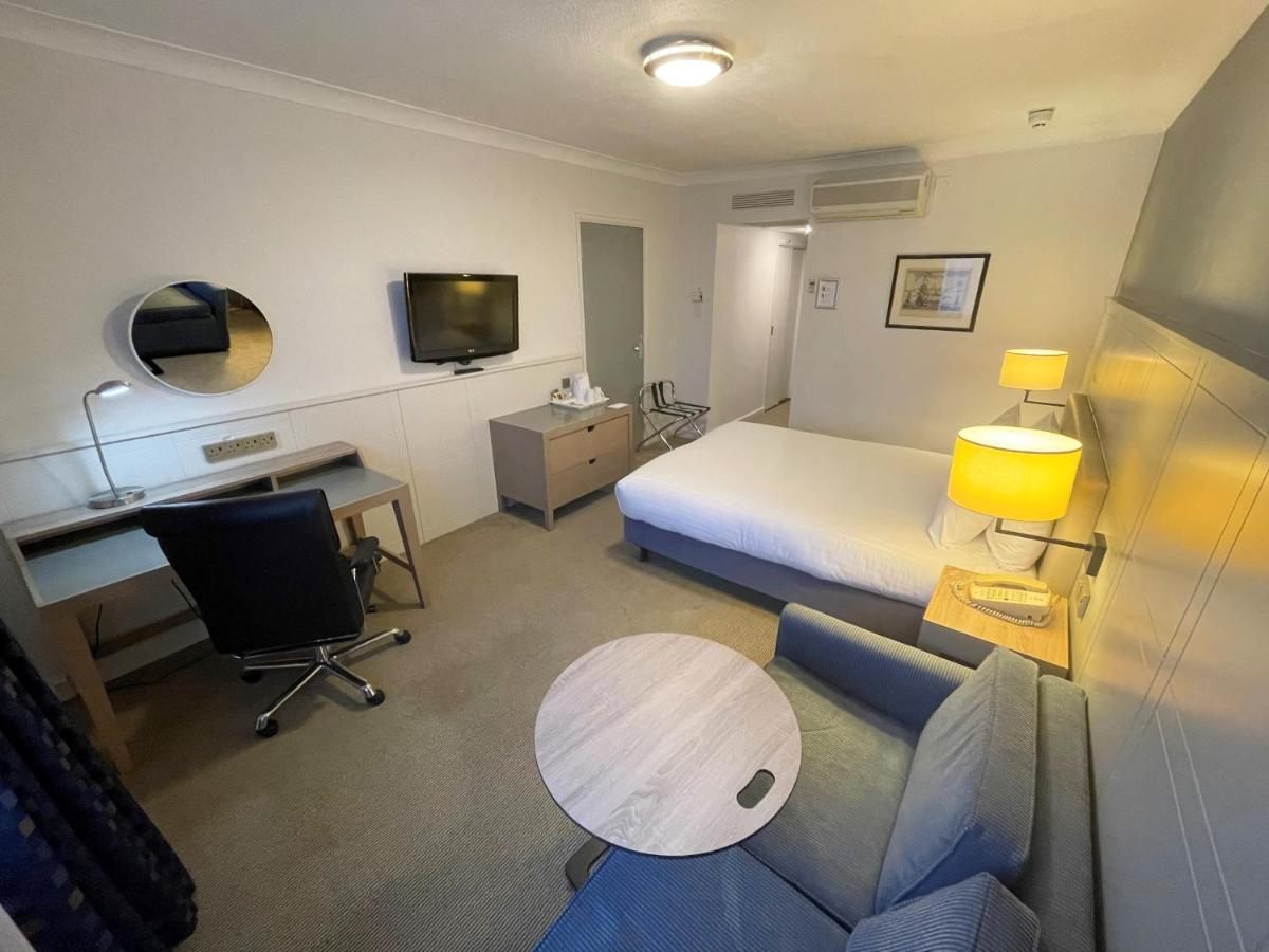 Holiday Inn HULL MARINA - Laterooms