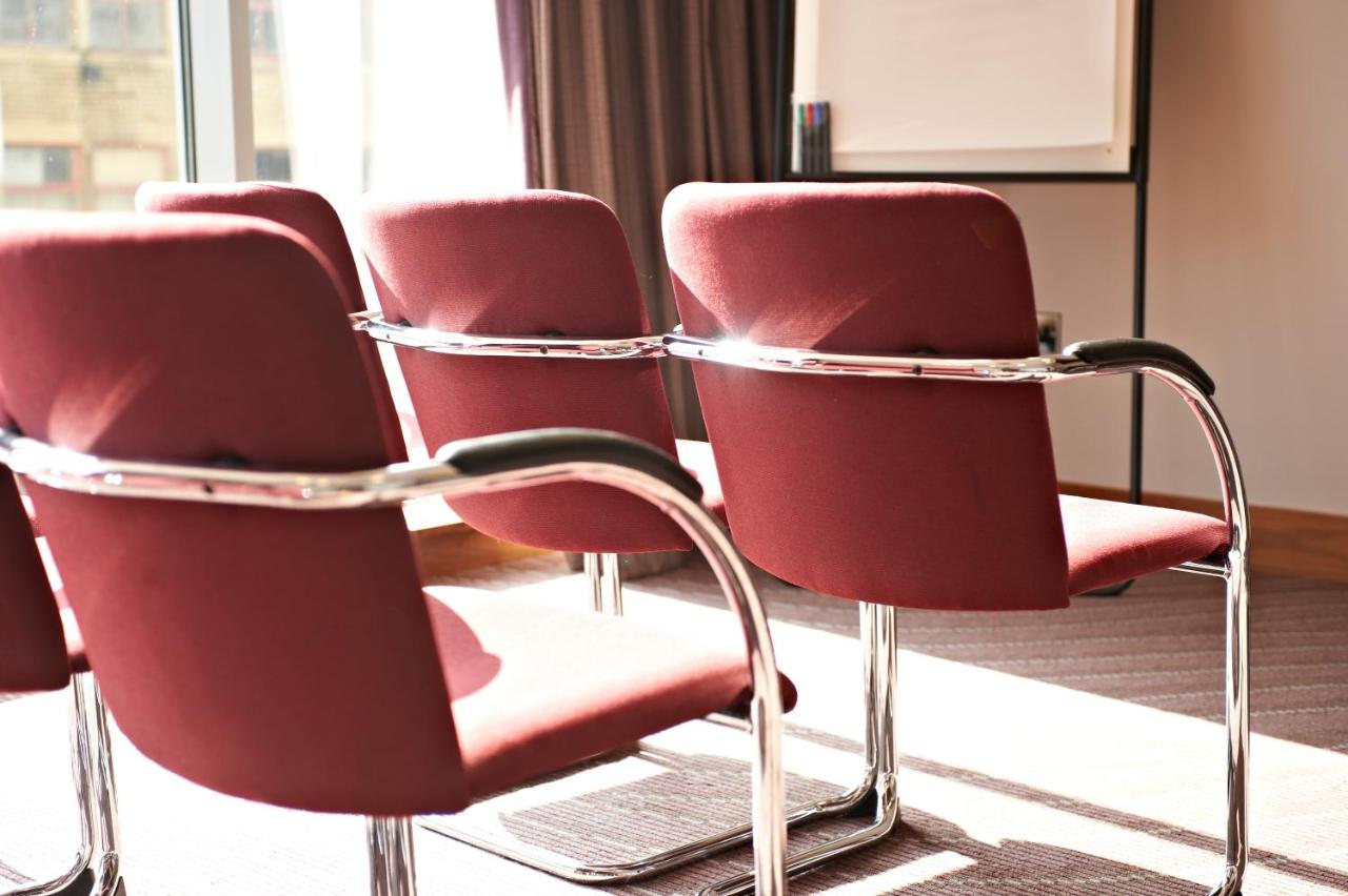 Jurys Inn London Watford - Laterooms