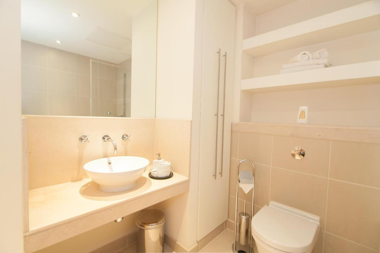 Canary Wharf Serviced Apartments - Jubilee Place - Laterooms