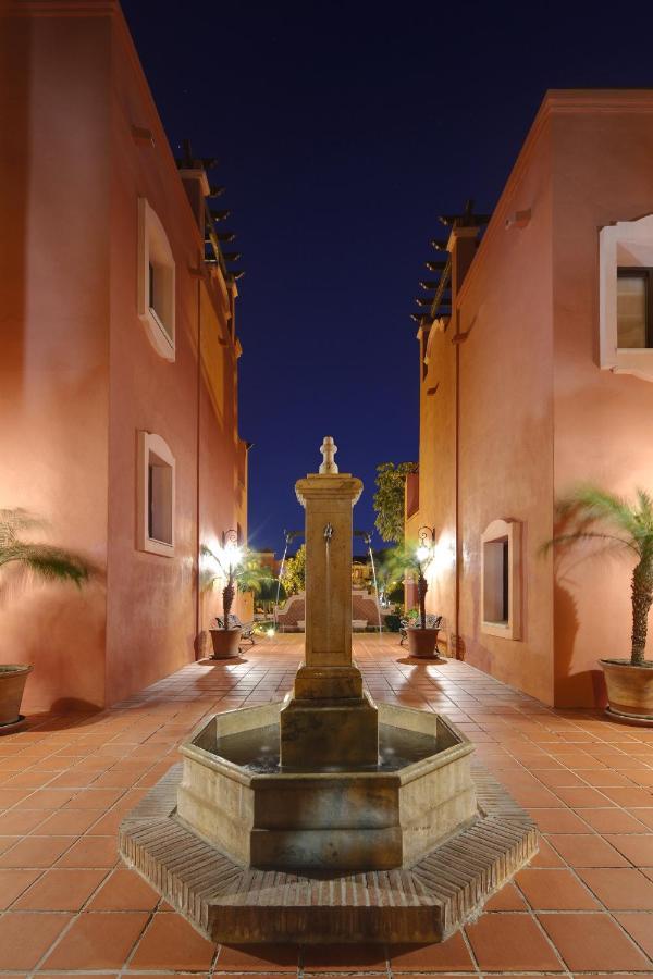 Vasari Resort - Laterooms