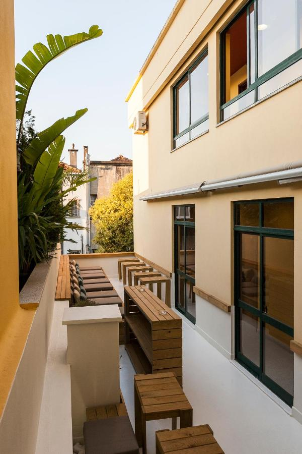 Boavista Guest House - Laterooms