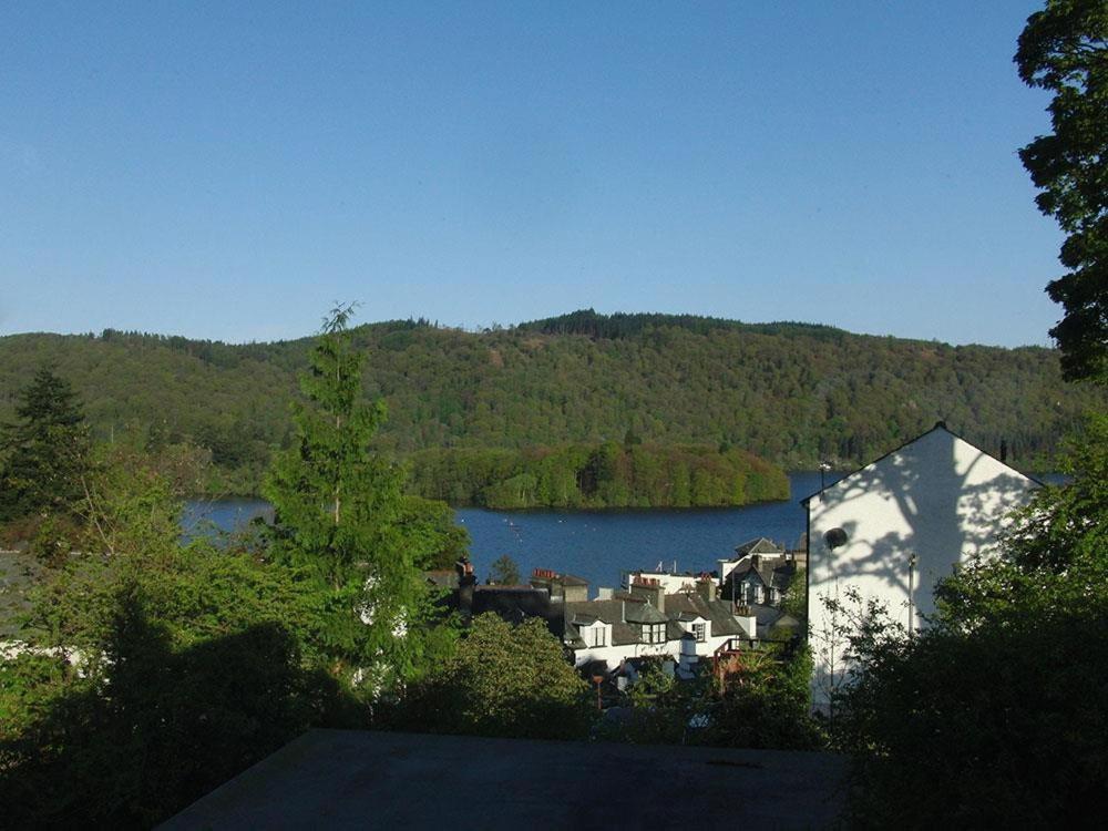 Blenheim Lodge - Laterooms