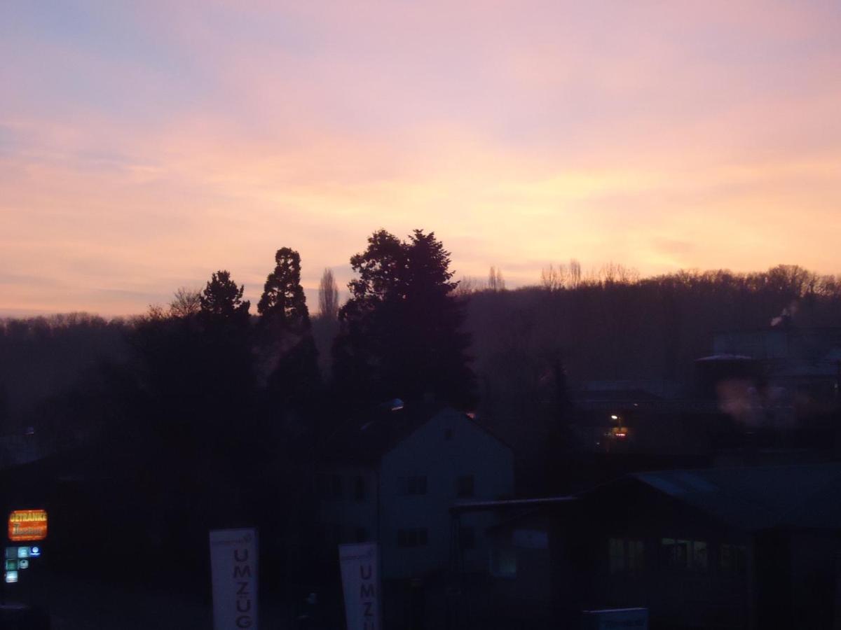 enjoyHotel garni Korntal Stuttgart - Laterooms