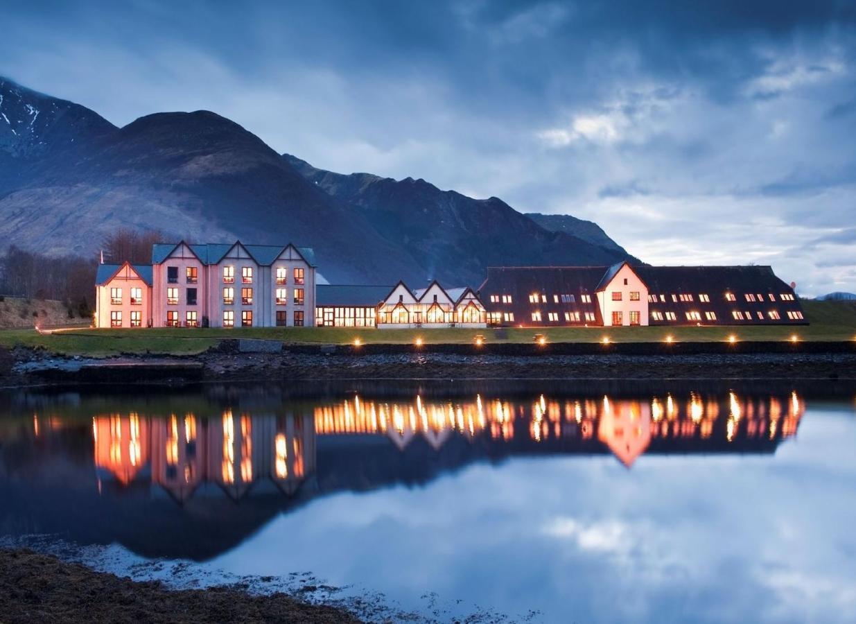The Isles of Glencoe Hotel - Laterooms