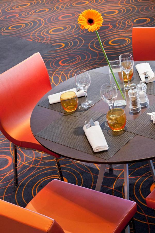 Novotel Paris La Défense - Laterooms