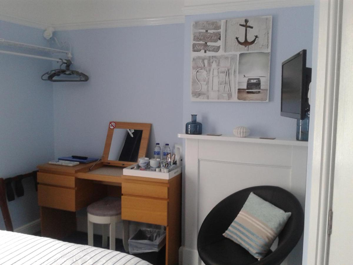 South Rising Guest House - Laterooms