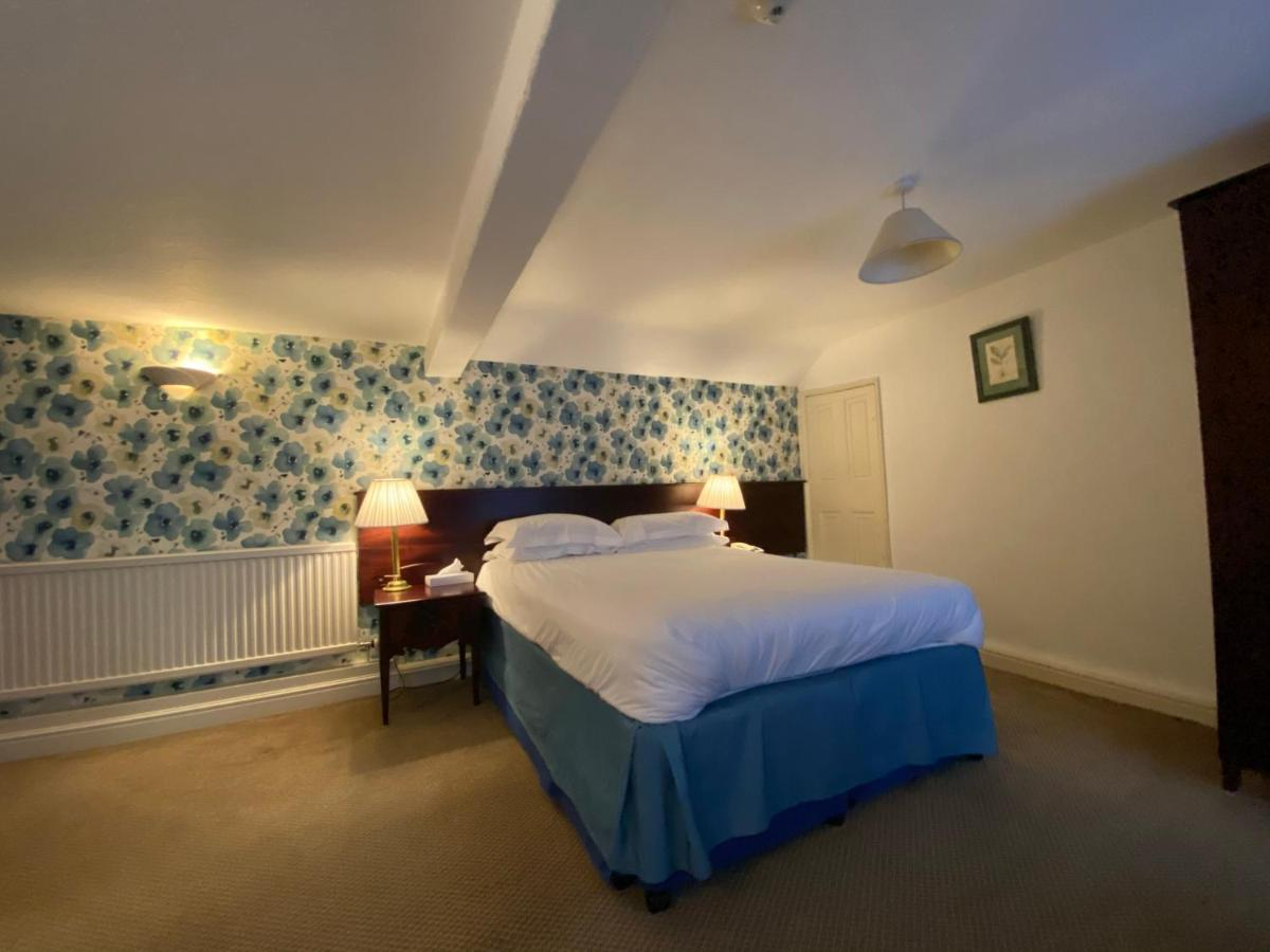 George at Easingwold - Laterooms