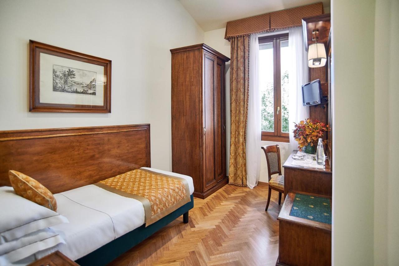 Hotel Adler Cavalieri - Laterooms