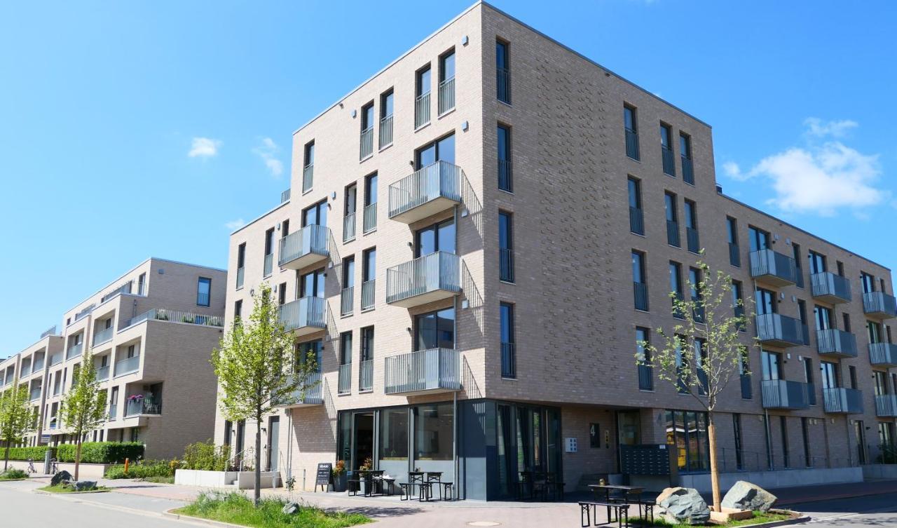 oldenburg egy lakást