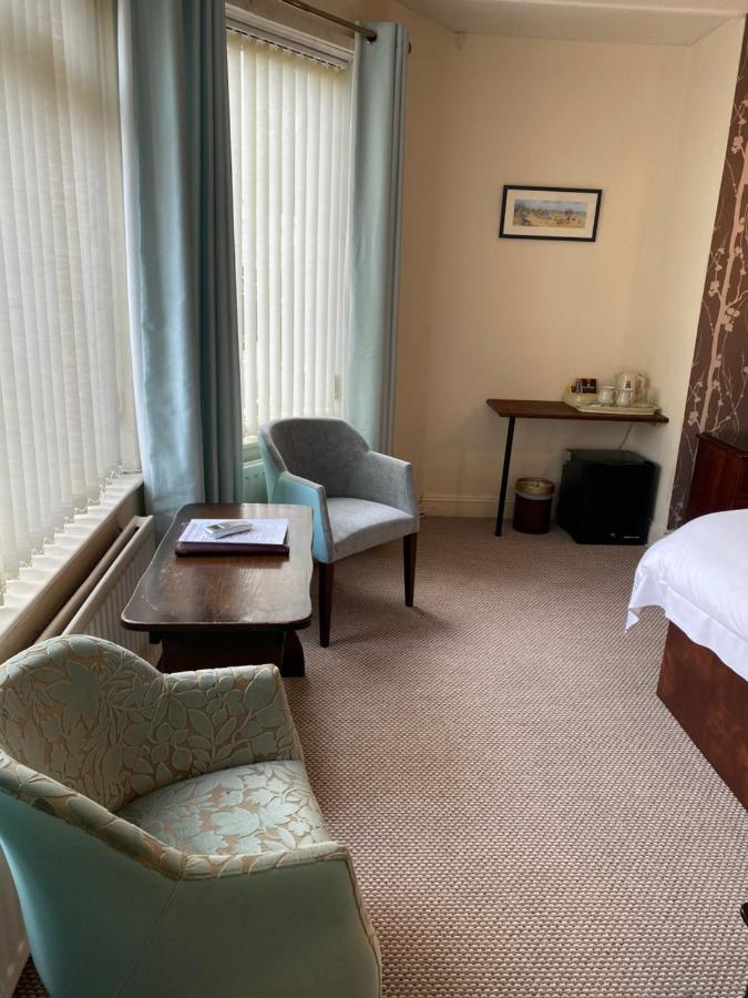 The Kingswood - Laterooms