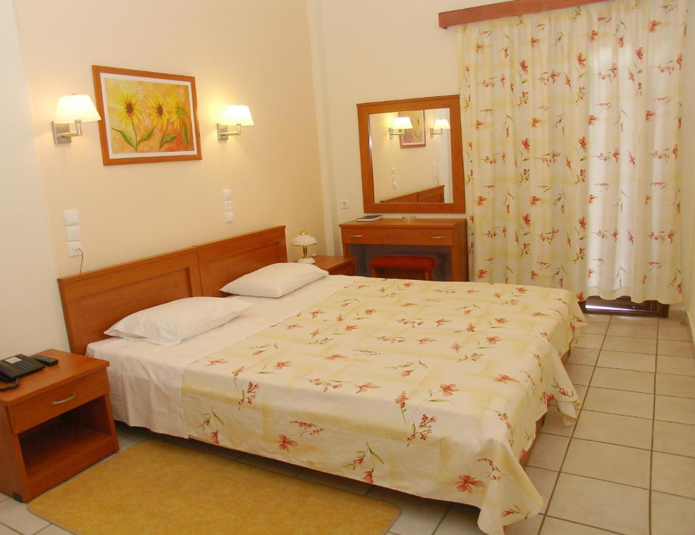 Hotel Kronio - Laterooms
