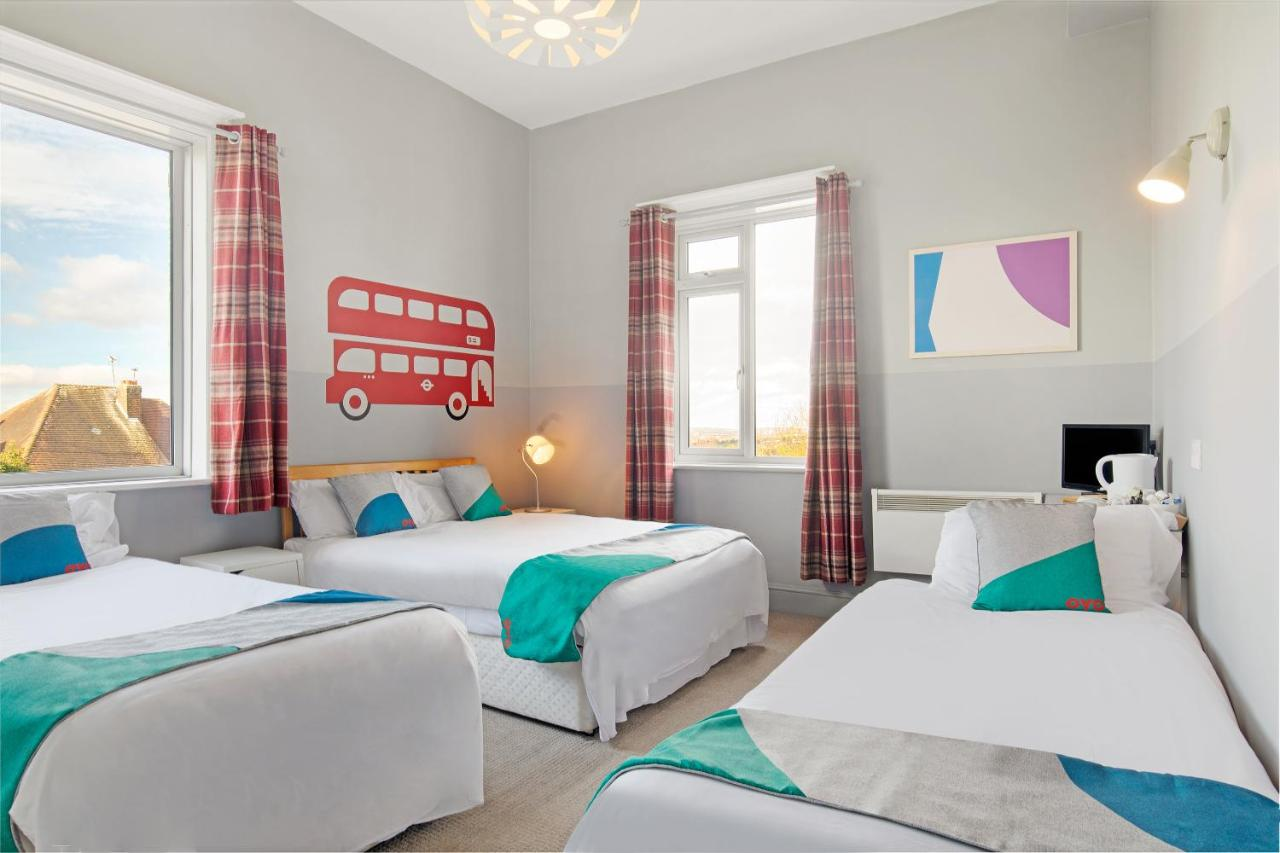 The Green Man Pub and Hotel - Laterooms