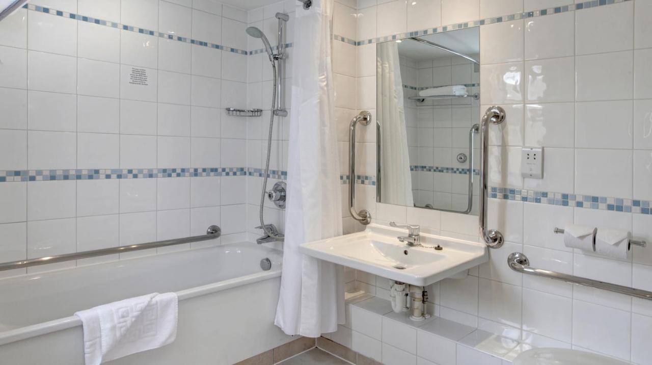 Holiday Inn AYLESBURY - Laterooms