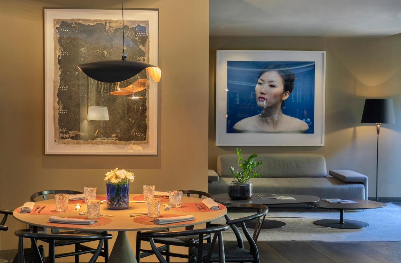 Boutique Hotel Can Alomar - Laterooms