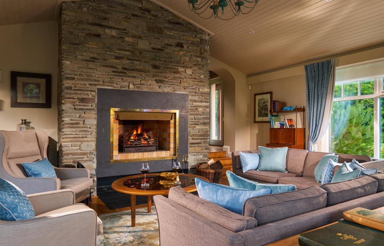 Sheen Falls Lodge - Laterooms